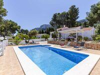 Ferienhaus Deluxe Villa Marquesa in Denia - kleines Detailbild