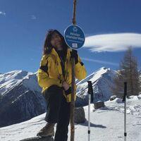 Vermieter: Hanna vom Team Chalet Magda-Lena