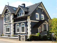 Villa Voss von Dahlen in Glücksburg - kleines Detailbild