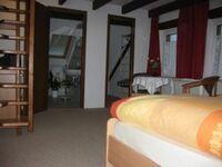Gastwirtschaft  zur Schmiede, Doppelzimmer mit Doppelbett 3 in Torgau OT Bennewitz - kleines Detailbild