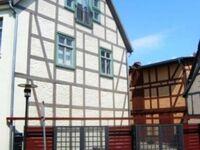 Ferienwohnung Neubauer Speicherhof (2), Ferienwohnung 2 in Plau am See - kleines Detailbild