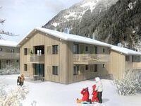 Chalet-Resort Montafon, MONTAN - C-28 OG in Sankt Gallenkirch - kleines Detailbild