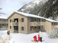 Chalet-Resort Montafon, MONTAN - C-22 EG 4 Zimmer in Sankt Gallenkirch - kleines Detailbild