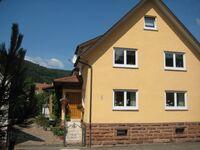 Ferienwohnung Jäckle, Nichtraucher-Ferienwohnung, 75qm, 1.OG in Seelbach - kleines Detailbild