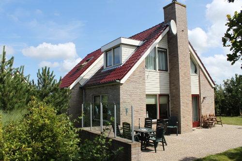 Detailbild von Ferienhaus Waddenstaete