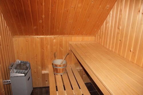Waddenstaete Sauna