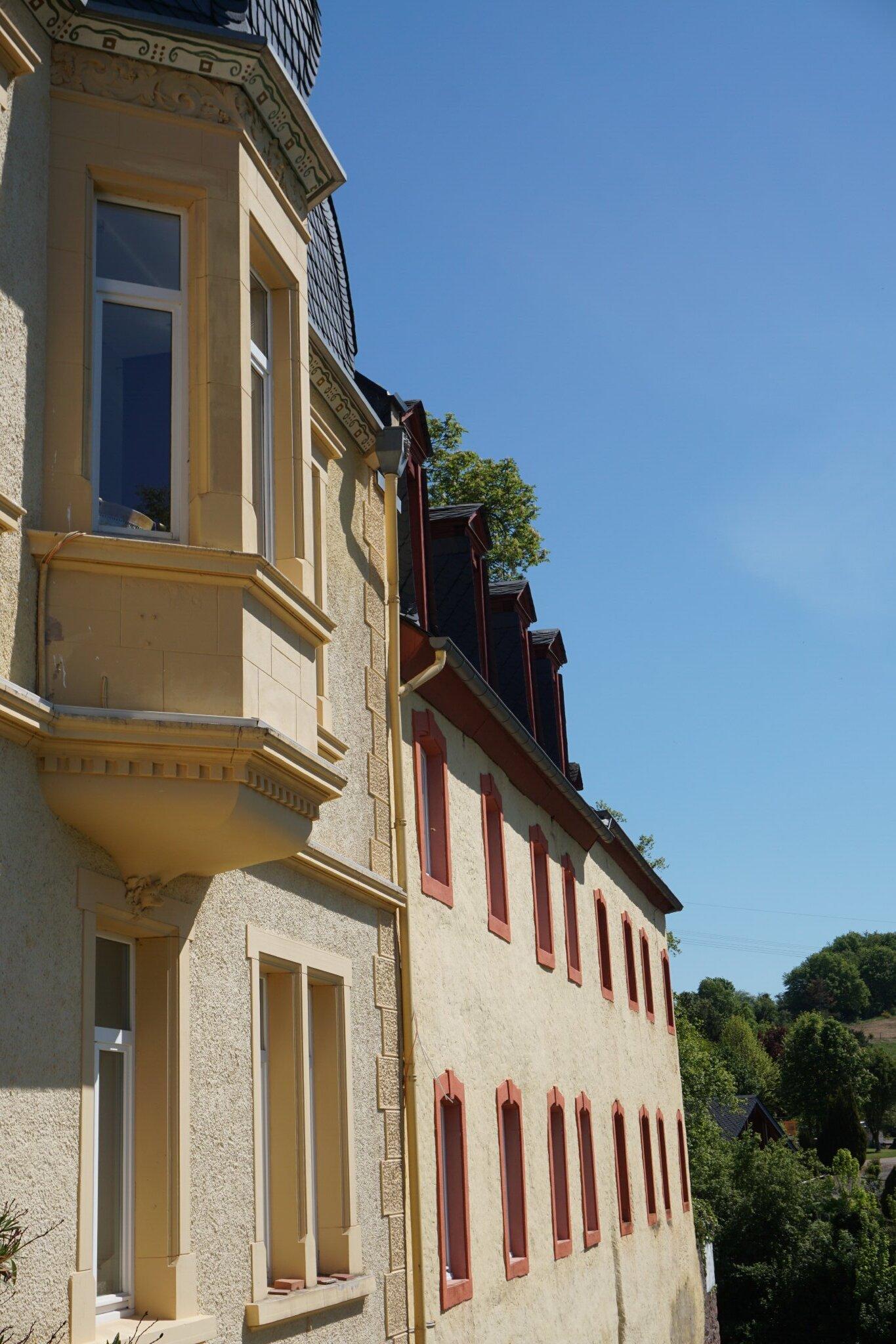 """ Kapelle"": Schlafzimmer (2)"
