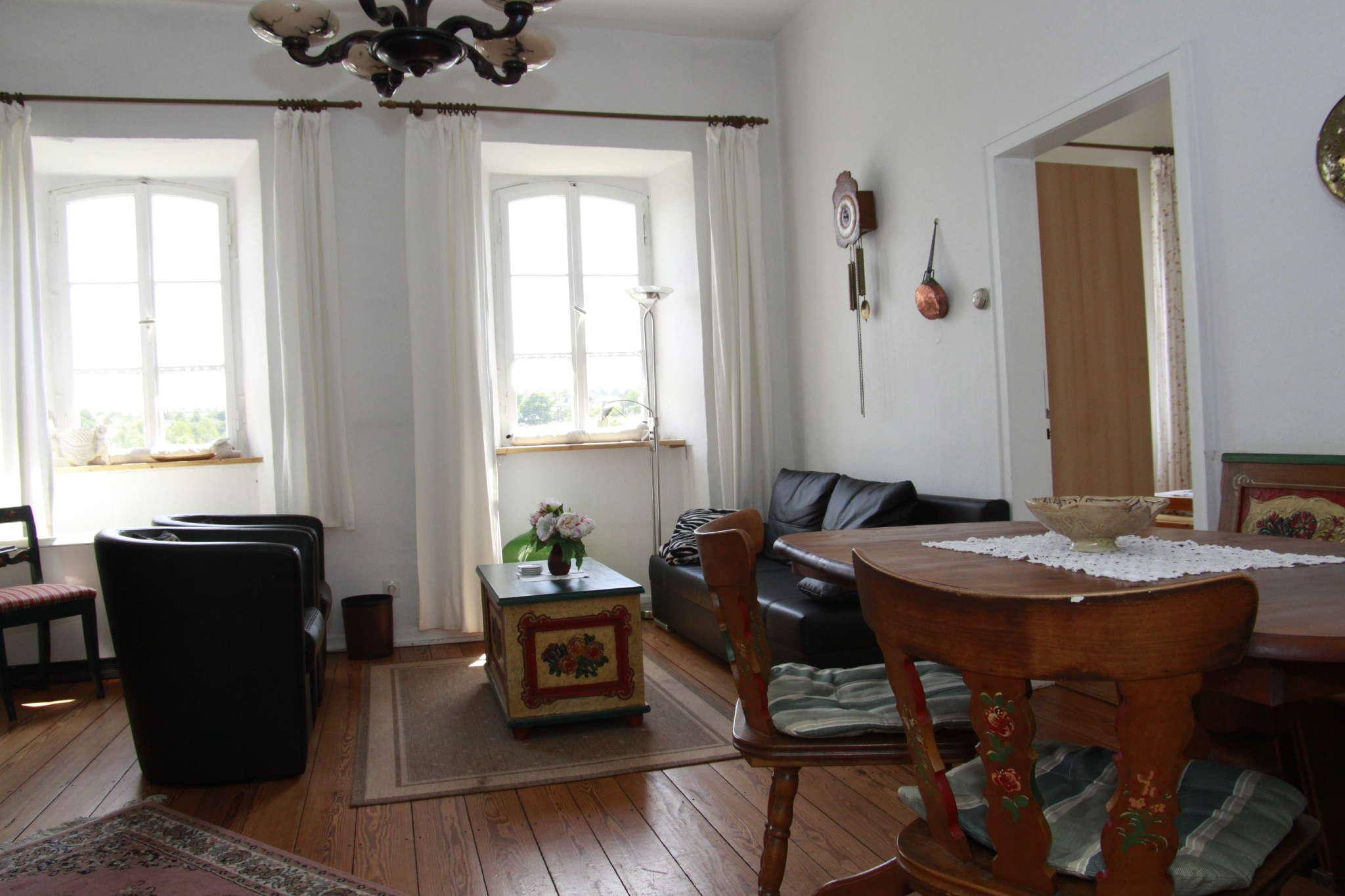"""""""Kapelle"""": Küche mit viel Komfort"""