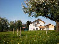 Ferienwohnung 'Im Obstgarten' in Aßling - kleines Detailbild