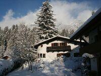 Ferienwohnung Almhütte in Garmisch-Partenkirchen - kleines Detailbild