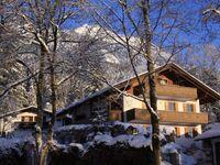 Ferienwohnung Zugspitze in Garmisch-Partenkirchen - kleines Detailbild