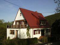 Haus Frey, Ferienwohnung 65qm, 2 Schlafräume , 1 - 6 Personen in Badenweiler - kleines Detailbild