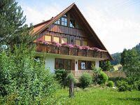 Joklisbauernhof Privatzimmer Moser, Ferienwohnung Typ B, 50 qm , 2 - 4 Personen in Gutach - kleines Detailbild