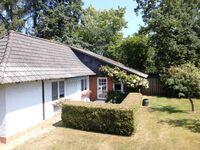 Ferienhaus für 4-5 Personen in Malchow mit Badesteg, Ferienhaus für 4 Personen + 1 Aufbettung in Mal in Malchow - kleines Detailbild