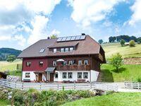 Haus Keller Ferienwohnungen, Ferienwohnung 1 'Esche' (3 Sterne, F***) in Todtnau - kleines Detailbild