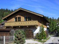 Ferienwohnung Lautersee in Mittenwald - kleines Detailbild