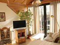 Haus Lochar  **** - ***  Sterne, Whg 4 , 35 qm , Nichtraucher in Bad Dürrheim - kleines Detailbild