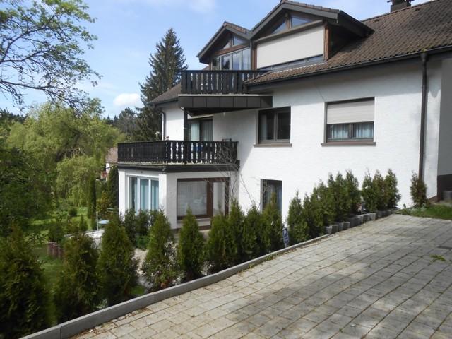 haus lochar sterne whg 4 35 qm nichtraucher in bad d rrheim baden w rttemberg. Black Bedroom Furniture Sets. Home Design Ideas