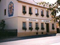 Gastwirtschaft  zur Schmiede, Doppelzimmer mit Doppelbett 1 online in Torgau OT Bennewitz - kleines Detailbild