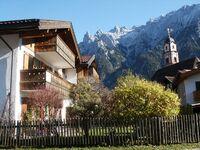 Ferienwohnung Wetterstein in Mittenwald - kleines Detailbild