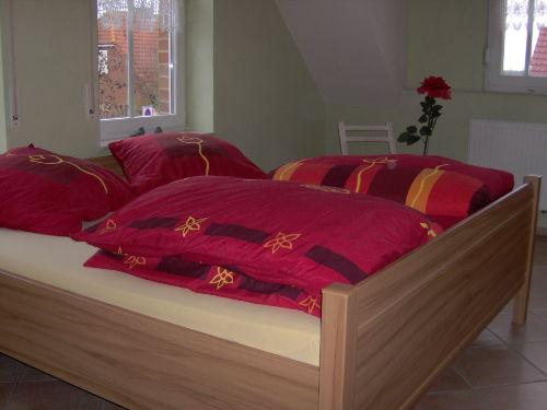 Ein Raum zum Relaxen