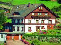 Gästehaus Heimenberg, Ferienwohnung Typ B 74qm, 1 Schlafraum, max. 4 Pers. in Bad Rippoldsau-Schapbach - kleines Detailbild
