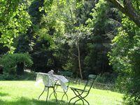 Haus Brigitte - Hintere Mühle, Ferienwohnung 65qm Talblick***** in Horben - kleines Detailbild