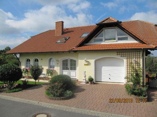 Detailbild von Ferienwohnungen Haus Hubertus