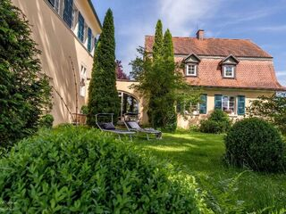 Ferienhaus 'Alte Schule' in Blaufelden-Herrentierbach - Deutschland - kleines Detailbild