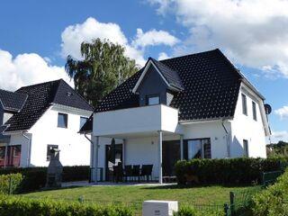 Villa Lago am Fleesensee in Göhren-Lebbin - Deutschland - kleines Detailbild