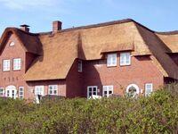 Wohnung Wattblick im Haus Friesenhof, Wohnung Wattblick in Sylt-Rantum - kleines Detailbild