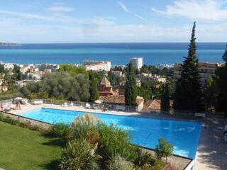Appartement Audrey in Nizza - Frankreich - kleines Detailbild