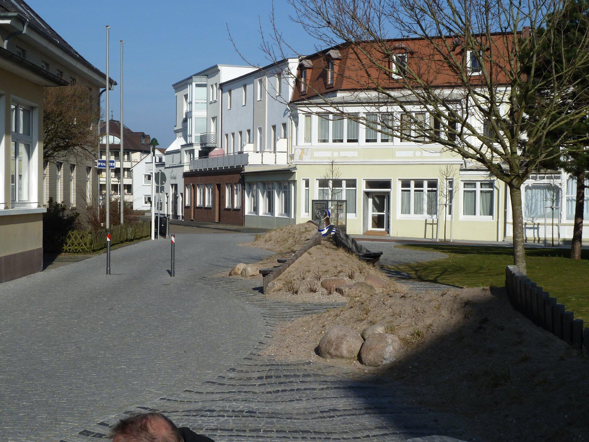 Knyphausenstr