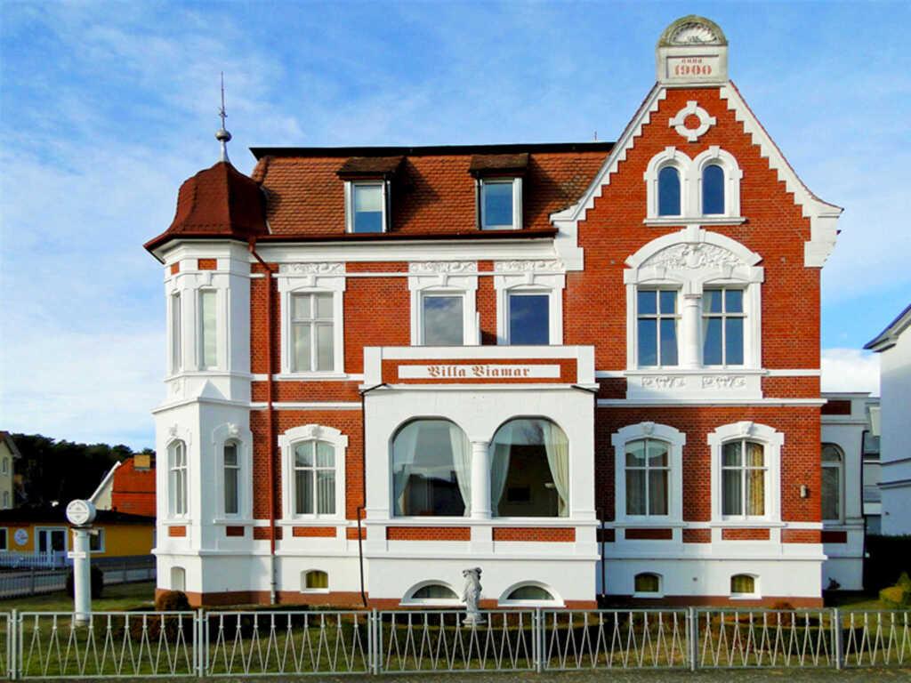 villa viamar wohnung 6 7 code 6305 in bansin seebad mecklenburg vorpommern objekt 90582. Black Bedroom Furniture Sets. Home Design Ideas