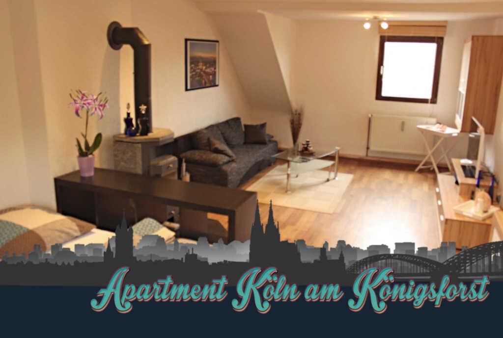 apartment k ln am k nigsforst in k ln nordrhein westfalen objekt 90682. Black Bedroom Furniture Sets. Home Design Ideas