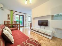 Apartment Punta-App. A in Punat - kleines Detailbild