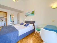 Apartment Punta-Studio D in Punat - kleines Detailbild