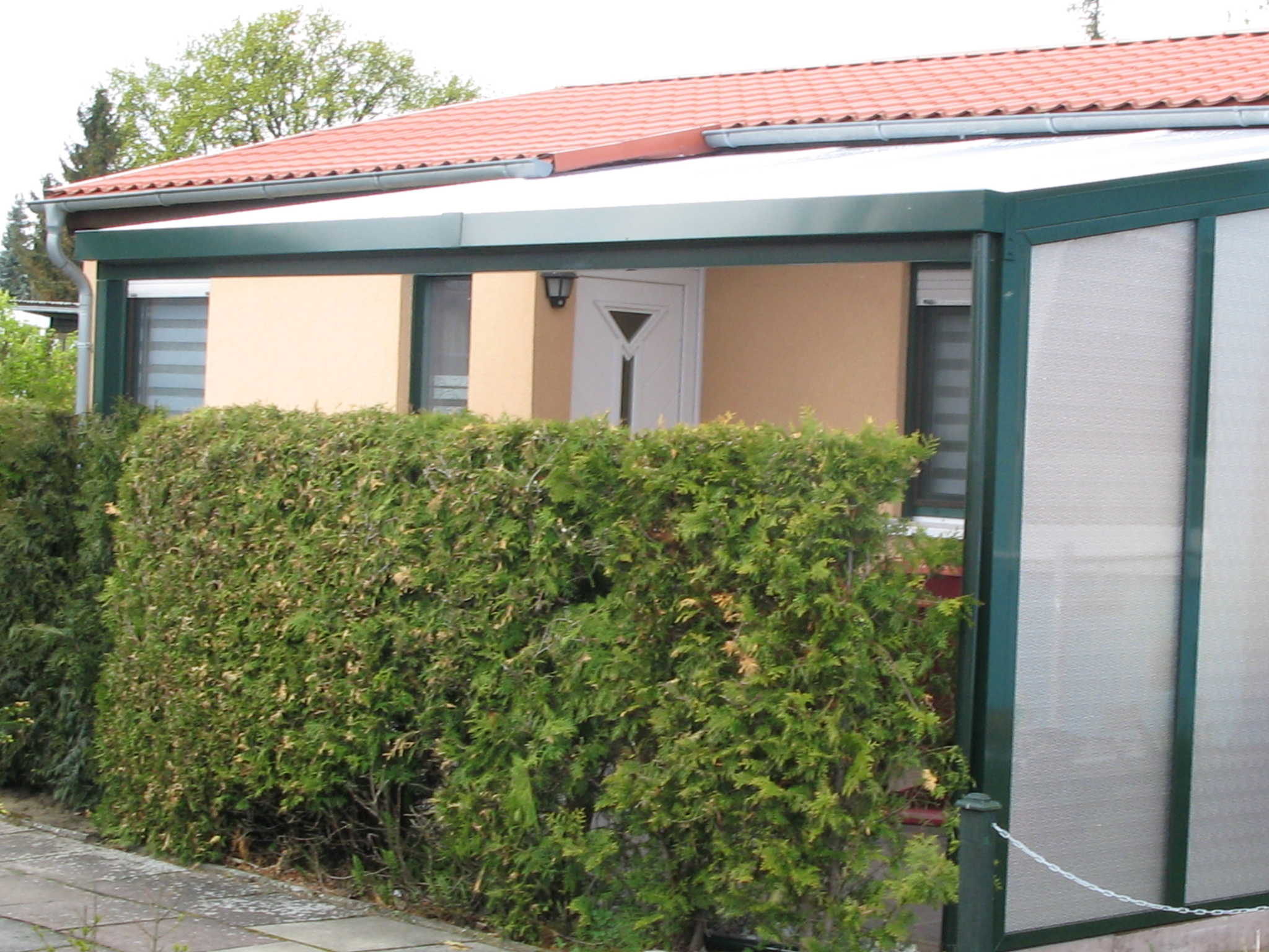 bungalow schuldt in m nkebude mecklenburg vorpommern waldemar schuldt. Black Bedroom Furniture Sets. Home Design Ideas