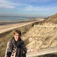 Vermieter: Ihre Vermieterin Frau Rian Zweedijk stellt sich vor