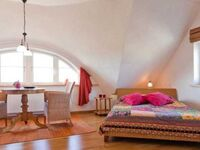 Natourlust Preetz | Komfort-Fewos unterm Reetdach, Die Rote in Sellin (Ostseebad) - kleines Detailbild