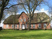 Hof Döttgebüll Wohnung Clara in Aventoft-Rosenkranz - kleines Detailbild