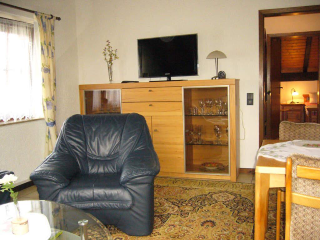 Ferienwohnung hufenus ferienwohnung 40 qm f r max 2 for Wohnzimmer 40 qm