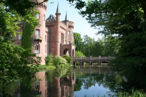 Schloss Moyland