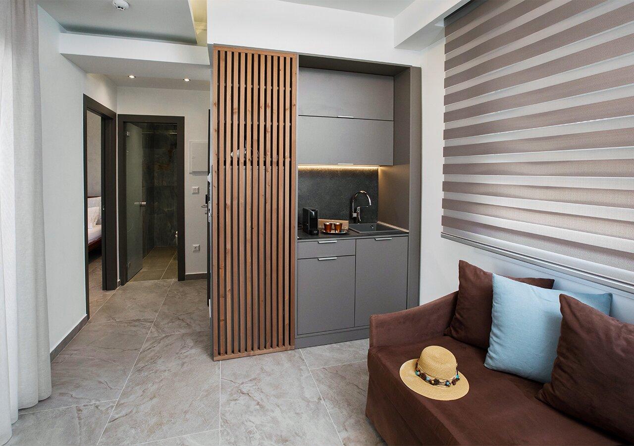 Panorama Suite Sun Residence