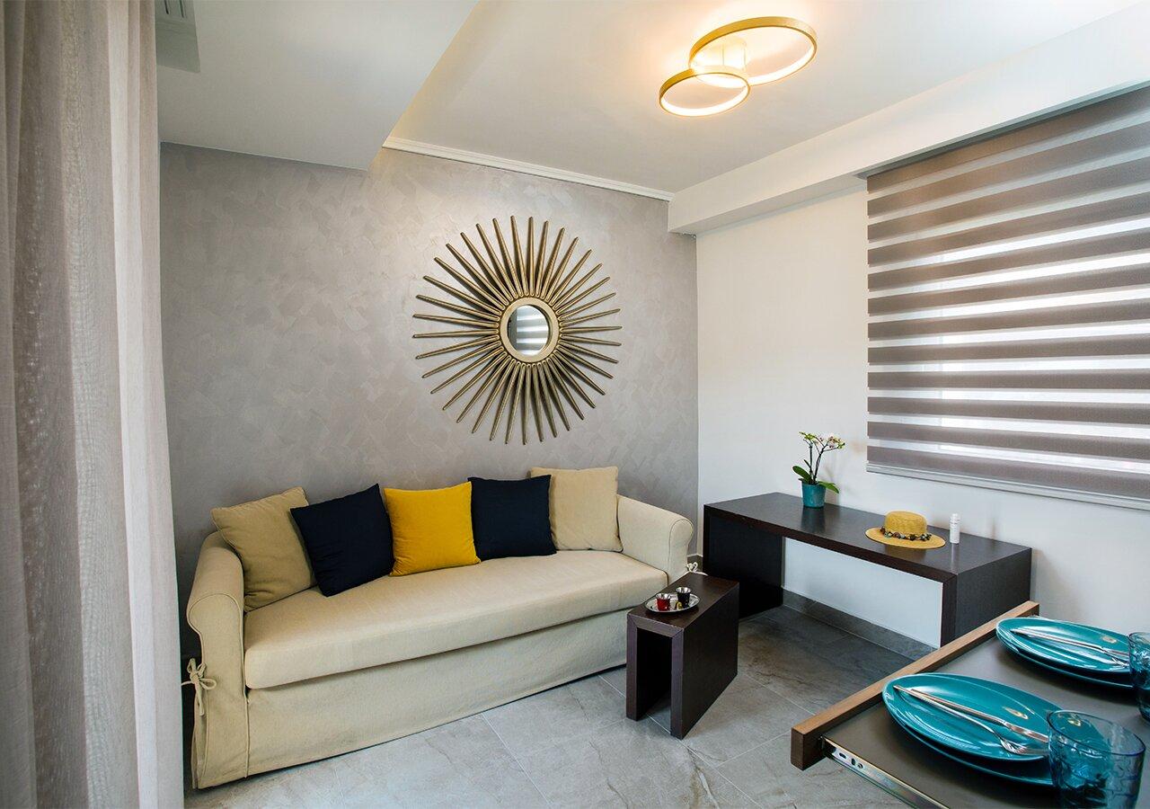 Zusatzbild Nr. 05 von Ferienwohnung 'Sun Residence'