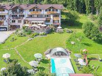 Gartenhotel Rosenhof - Ferienwohnung Panorama  in Oberndorf in Tirol - kleines Detailbild