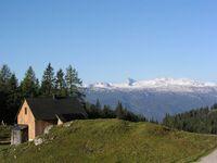 Zettler-Hütten, Ferienhütte 1 in Tauplitz - kleines Detailbild