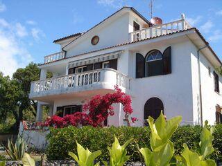 Villa Rosa in Villammare - kleines Detailbild