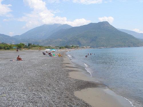 Der Haus-Strand