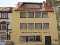 Altstadtpension am Dom, Appartement mit Pantryküche in Erfurt - kleines Detailbild